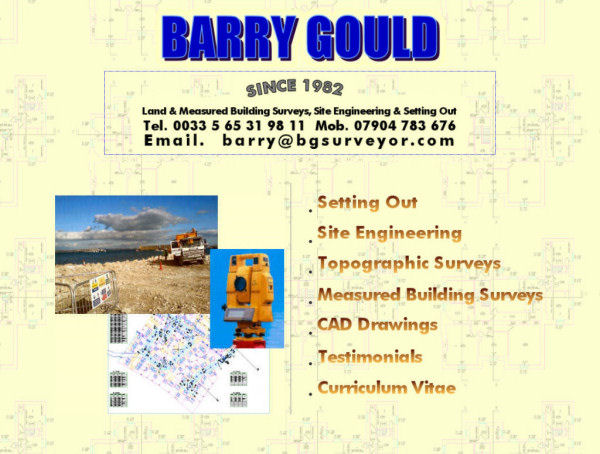 www.bgsurveyor.com